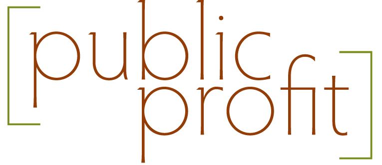 Public Profit Logo